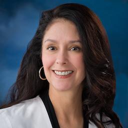 Laura Garcia, OD
